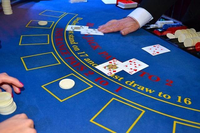 Comment gagner davantage au blackjack ?