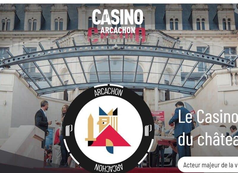 Casino Arcachon : Présentation, situation, offre