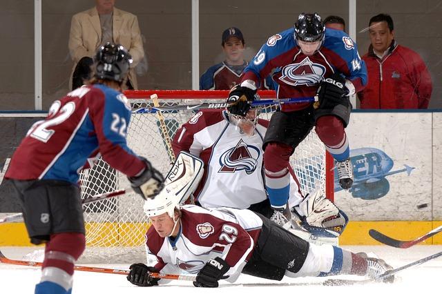 Pari sportif NHL : pourquoi parier sur cette compétition ?