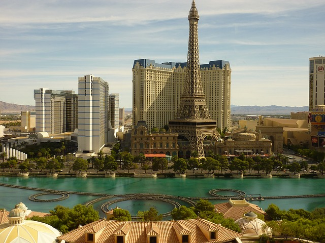 Top 5 des casinos de Las Vegas à essayer une fois dans sa vie
