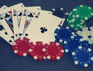 Est-il facile de gagner au poker ?