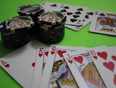 Est-ce légal de jouer au poker en ligne en France ?